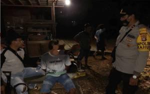 Ketahuan Mencuri, Maling Bunuh Lansia di Gunung Mas