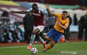 Aston Villa Jegal Ambisi Everton Tembus Zona Liga Eropa