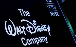 Pertumbuhan Layanan Streaming Melambat, Saham Disney Jatuh