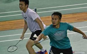 Mohammad Ahsan Pertanyakan Usaha BAC soal Keputusan Turnamen