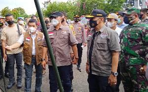 Bupati Barito Timur Ungkap Pesan Kapolda Kalteng