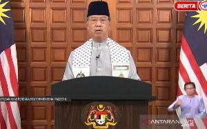 PM Malaysia Telepon Presiden Jokowi Bahas Situasi Palestina