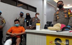 Mahasiswa Pelaku Pembunuhan Terancam Hukuman Mati