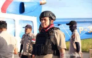 Satgas Nemangkawi: Tiga Anggota KKB di Ilaga Ditembak