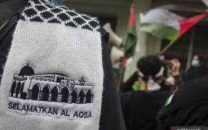 KSPI Batasi Peserta Aksi Solidaritas Buruh untuk Palestina