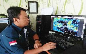 2 Hari ke Depan Kecamatan di Barito Timur Ini Berpotensi Hujan Lebat