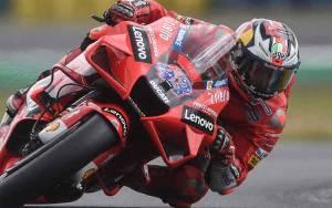 Miller Juarai GP Prancis di Tengah Cuaca Semrawut Le Mans