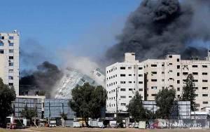 Anggota DPR Apresiasi Langkah Pemerintah pada Konflik Israel - Palestina