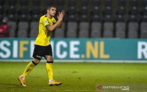 Top Skor Liga Belanda: Kesuburan Giakoumakis tak Mampu Selamatkan VVV