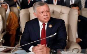 Raja Yordania: Tindakan Provokatif Israel Sebabkan Eskalasi
