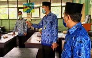 Pasca Libur Lebaran, Plt Kepala Kemenag Kapuas Ingatkan ASN Tetap Disiplin