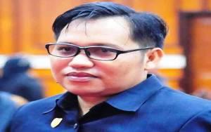 Anggota DPRD Kalteng Ingatkan PBS Harus Taat Aturan Terkait Penggunaan Jalan Umum