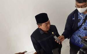 Ketua DPRD Apresiasi Kinerja Habib Ismail Bin Yahya Selama Menjabat Wagub Kalteng