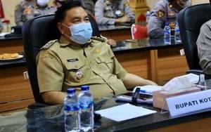Pemkab Kotim Akan Berupaya Tutupi Kekurangan Pegawai di SOPD