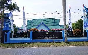 Hanya 5 Menit Proses Perizinan Selesai di Barito Utara