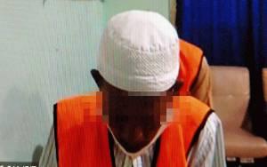 Komplotan Penadah Motor Asal Kalsel Divonis 1 Tahun Penjara