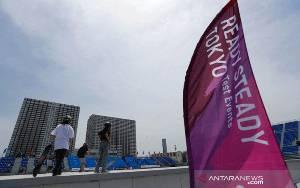 Jepang Larang Delegasi Tamu VIP Bertemu Atlet dalam Olimpiade