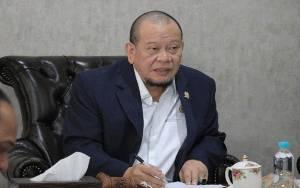 DPD RI Dorong Kontribusi Daerah dalam Pemulihan Ekonomi Nasional
