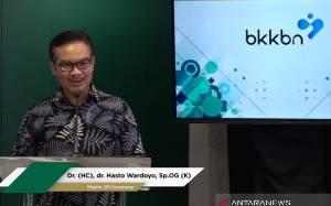 BKKBN Gagas Posyandu dan Puskesmas Virtual