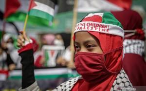 Indonesia Harap Penghentian Kekerasan yang Berkelanjutan di Gaza