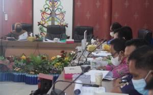 Bapemperda DPRD Palangka Raya Percepat Rampungkan Perda Perizinan Sarang Walet