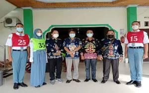 3 Siswa Barito Utara Ikuti Seleksi Paskibraka Tingkat Provinsi dan Nasional