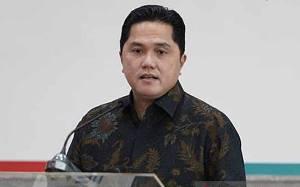 """Erick Thohir akan Refocusing BTN Jadi """"Mortgage Bank"""" Perumahan"""