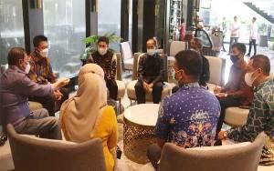 5 Tata Batas Kabupaten Barito Utara Belum Terselesaikan