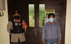 Polresta Palangka Raya Lakukan Pengamanan Gudang Penyimpanan Vaksin 24 Jam