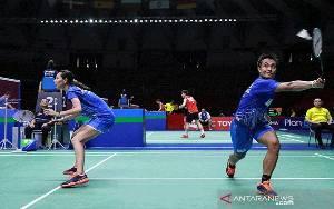 PBSI Tunggu BWF Soal Kepastian Jumlah Atlet Indonesia di Olimpiade