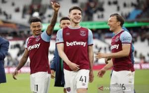 Klasemen Akhir Liga Inggris: West Ham ke Eropa Lagi Setelah 15 Tahun