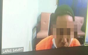 Rohman Terancam 10 Tahun Penjara Atas Kasus 60 Gram Sabu