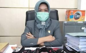 Anggota DPRD Kalteng ini Dorong Pemerintah Perhatikan Kesejahteraan Tenaga Guru dan Kesehatan