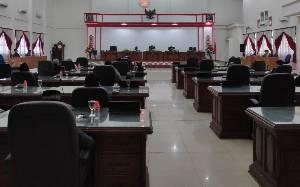 Ini Isi Rekomendasi Pansus DPRD terhadap LKPj Bupati Barito Selatan tahun 2020
