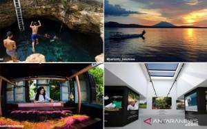 Ekosistem Digital Pariwisata Dinilai Mendesak Diwujudkan di Indonesia