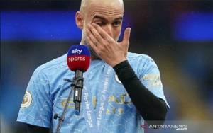 Pelatih dan 2 Pemain Manchester City Dinobatkan Terbaik di Liga Inggris