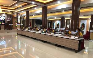 Polresta Palangka Raya Berkomitmen Tingkatkan Kualitas Pelayanan Publik