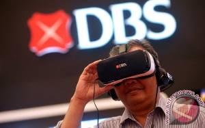 DBS Perkirakan Ekonomi Indonesia Tumbuh 4 Persen pada 2021