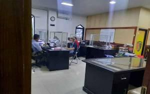 Polda Jambi Periksa Anggota DPRD Tanjab Barat Kasus Pencurian Sawit