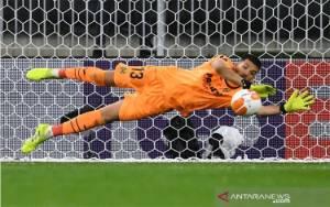 Villarreal Juara Liga Europa Taklukkan MU Lewat Adu Penalti