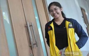 Vidya Rafika Ikuti Uji Coba ke Kroasia Jelang Olimpiade Tokyo