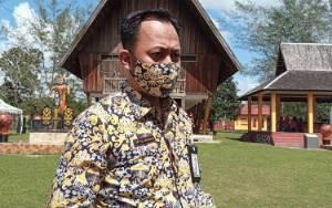 Ini Keunggulan Desa Pasir Panjang Sehingga Terpilih Ikut Program Desa Cantik