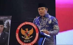 BNPT Akui Diminta Bantu Profiling dalam TWK Pegawai KPK