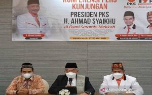 Presiden PKS: Anies Berpotensi Menangi Pilpres 2024