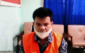 Residivis Kambuhan Pencuri Sawit Dihukum 20 Bulan Penjara