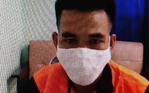 Pedagang Sembako Terancam 4,5 Tahun Penjara Atas Kasus Sabu