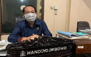 DPRD Kotim Belum Terima Draf dan Naskah Akademis Raperda Penegakan Protokol Kesehatan