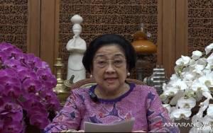 Megawati Resmikan 25 Kantor Baru PDIP