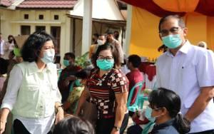 Kecamatan di Pulang Pisau ini Berlakukan Penundaan Penyaluran Bantuan Bagi yang Belum Divaksinasi