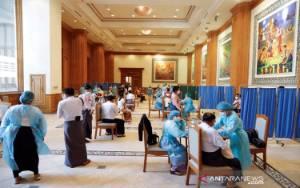 Penyebaran COVID di Myanmar Runtuhkan Sistem Kesehatan Usai Kudeta